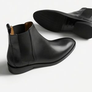 Everlane The Modern Chelsea Boot Size 6.5